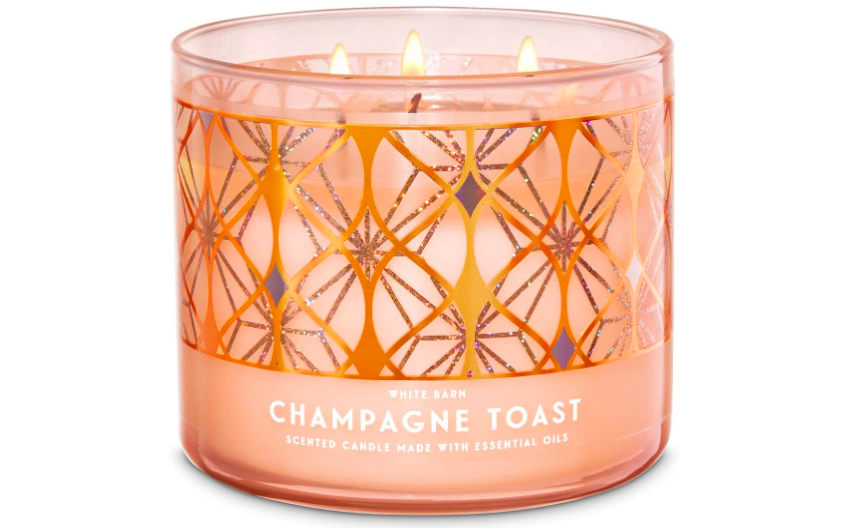 Swath your home in this subtle scent. (Photo: Amazon)