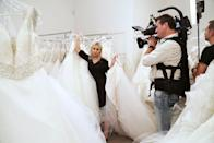 <p>Chances are, you've watched <em>at least</em> one episode of <em>Say Yes to the Dress</em>. The TLC show become a sensation after debuting in 2007 and has helped hundreds of brides find their dream wedding dress — most of the time with a side of drama. But you might be surprised to find out brides on <em>SYTTD </em>have to follow <em>a lot </em>of rules. Find out what a future Mrs. has to agree to behind-the-scenes to land a spot on the coveted bridal show.</p>