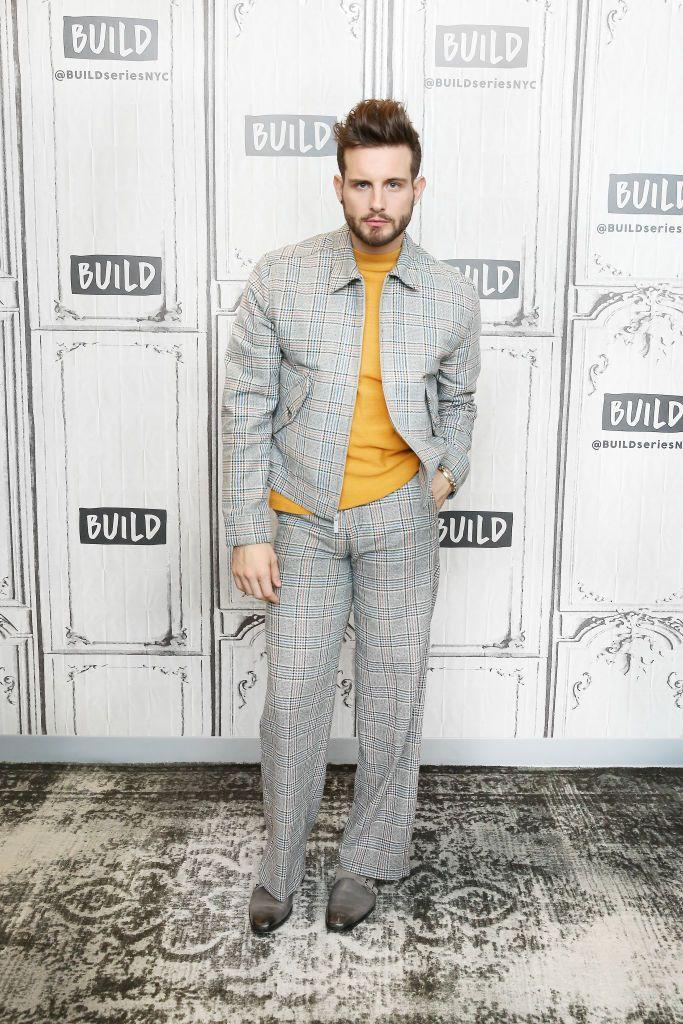 """<p>The gendefluid <em>Younger </em>star came out as bisexual in an interview with <em><a href=""""https://www.vulture.com/2016/10/nico-tortorella-younger-c-v-r.html"""" rel=""""nofollow noopener"""" target=""""_blank"""" data-ylk=""""slk:Vulture"""" class=""""link rapid-noclick-resp"""">Vulture</a></em>, back in 2016. </p><p>""""The more I'm having these conversations, the more comfortable I am identifying as bisexual,"""" they said. """"I've been so hesitant about using the word for so long, because it does have a negative connotation in our generation. People fought for so long for that 'B' in LGBT, and I refuse to be the person that's going to throw that away because I think I have a more colorful word.""""</p>"""