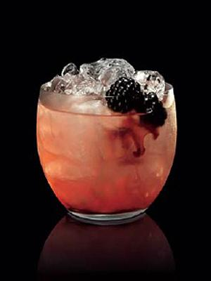 """<p>The Bramble was created by world famous bartender Dick Bradsell using Bombay brands. <a rel=""""nofollow"""" href="""" http://au.lifestyle.yahoo.com/food/recipes/recipe/-/10047427/the-bombay-bramble-virgin-clubhouse-cocktails/"""">Exclusive recipe here</a> (from <a rel=""""nofollow"""" href=""""http://www.virgin-atlantic.com/en/au/index.jsp"""">Virgin Atlantic</a>)</p>"""