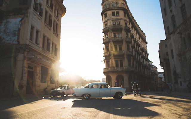 <p><b>Cuba</b><br> Hospitality: Tip 10-15 per cent of the total bill.<br> Taxis: Tip CUC$1-$3 per trip.<br> Hotel: Tip the porter CUC$1 for carrying your bags and tip housekeeping staff CUC$1-$3 per night.<br> (Travel + Leisure) </p>