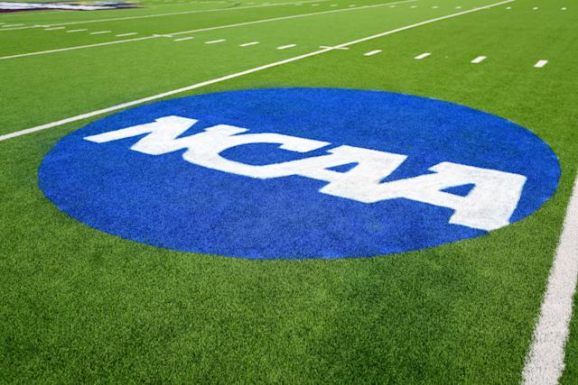 A witness in the college basketball fraud trial shined a light on similar illegalities in college football. (Getty Images)