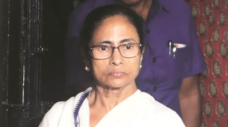 We show courtesy even to enemies, says Mamata Banerjee