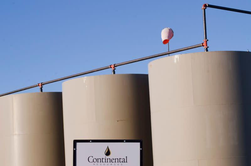 Continental Resources suspends dividend amid coronavirus woes