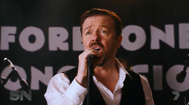 Life on the Road stars Gervais as David Brent pursuing a music career