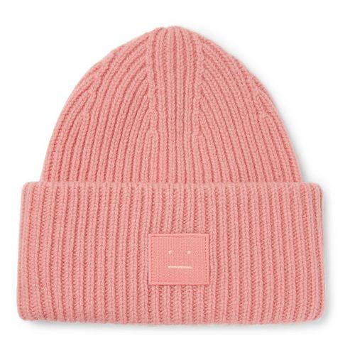 """<p><a rel=""""nofollow"""" href=""""https://www.mrporter.com/en-gb/mens/acne_studios/ribbed-wool-beanie/1108463?ppv=2"""">SHOP</a></p><p>The beanie: a go-to for Steve Zissou, ad agency cool kids, and now, thanks to Acne Studios, you. The perfect way to add a pop of millennial pink to your wardrobe.<em></em></p><p><em>Ribbed Wool Beanie, £110, <a rel=""""nofollow"""" href=""""https://www.mrporter.com/en-gb/mens/acne_studios/ribbed-wool-beanie/1108463?ppv=2"""">mrporter.com</a></em><a rel=""""nofollow"""" href=""""https://www.mrporter.com/en-gb/mens/acne_studios/ribbed-wool-beanie/1108463?ppv=2""""> </a></p>"""