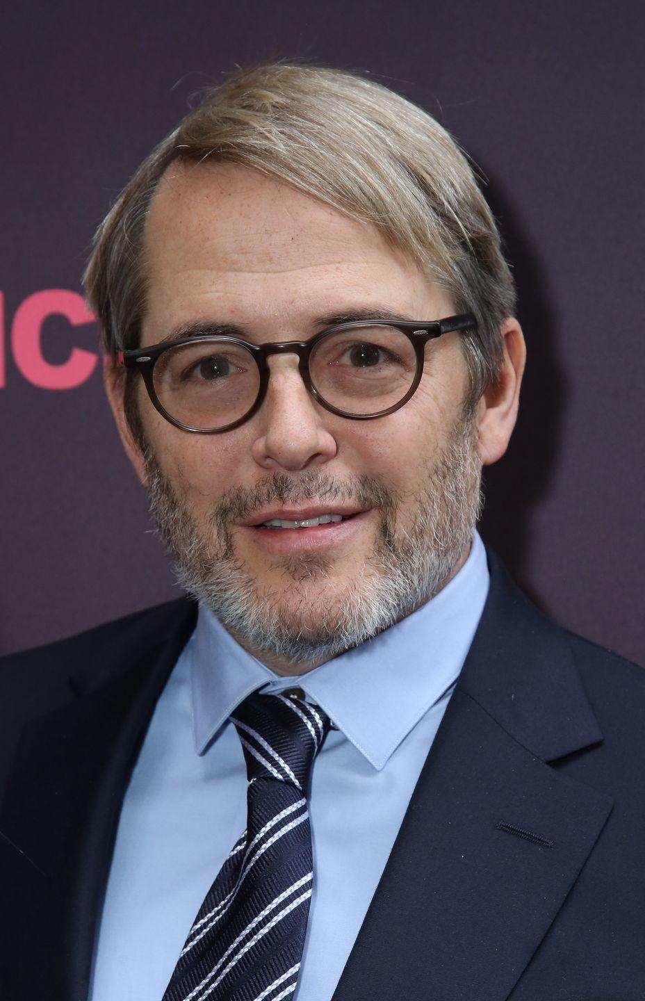 <p>Starting in the '90s, Broderick has enjoyed success on Broadway, winning a Tony Award for his performance in <em>How to Succeed in Business Without Really Trying. </em>He also had several roles alongside Nathan Lane, first in the stage version of <em>The Producers </em>in 2001<em>, </em>then later in the 2005 film adaptation. The same year, the two reunited in <em>The Odd Couple</em> on Broadway. Broderick is set to star alongside his wife, Sarah Jessica Parker, in the Broadway revival of <em>Plaza Suite.</em></p>