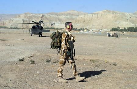 New Zealand to withdraw troops from Iraq next year, trim Afghanistan contingent