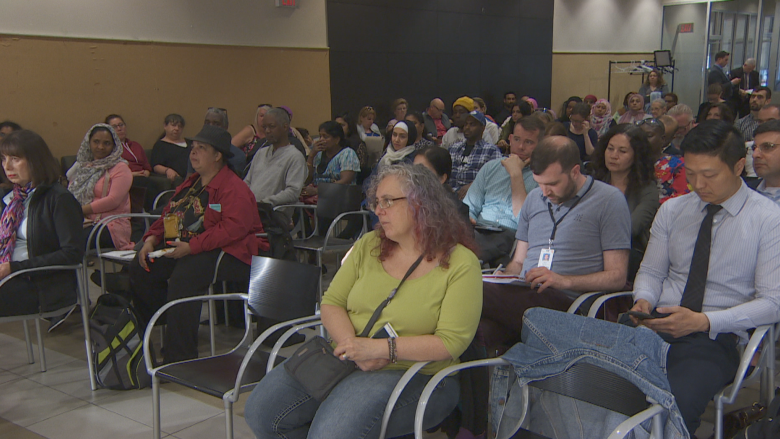 Decision quietly made by Toronto Community Housing sparks concern in Regent Park