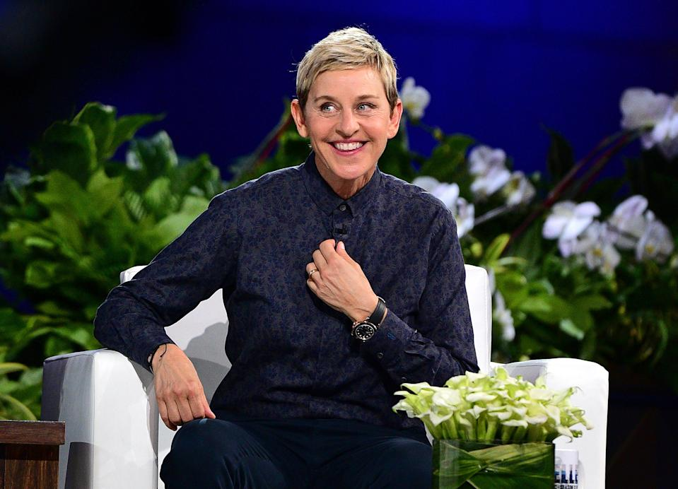 One employee said that Ellen could improve things if she was just more involved. Photo: Getty