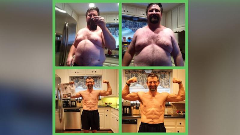 Texas Dad Loses 118 Pounds, Wins $106,000
