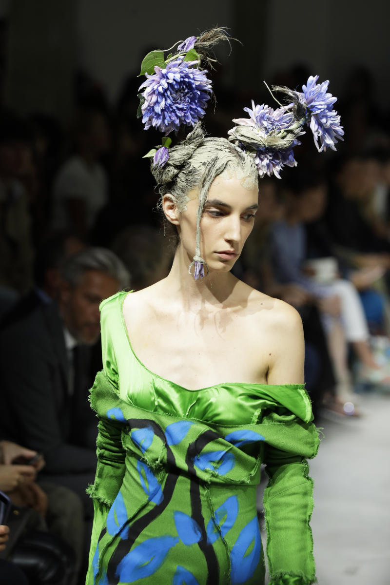 Italy Fashion S/S 2020 Marni