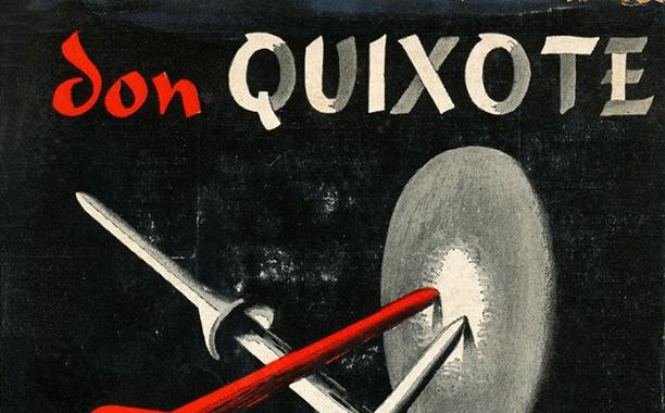 Disney developing Don Quixote movie with Captain Phillips writer
