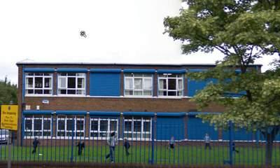 Pregnant Woman Stabbed At Liverpool School