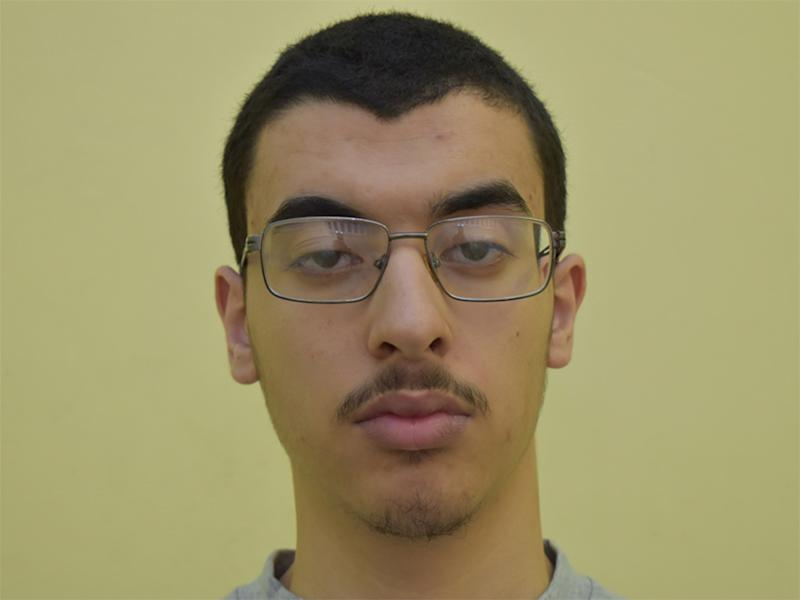 "Hashem Abedi was described as ""dozy"" but police said he could have been the senior organiser in the brothers' bomb plot. (GMP/PA)"