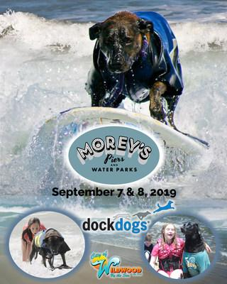 Booker D. Surfdog Endless BBQ in NJ with Chloe Joy Byrne and Rylee A. Howerton