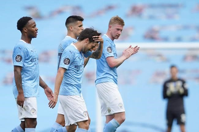 CAS condemns Man City for conduct while overturning Euro ban