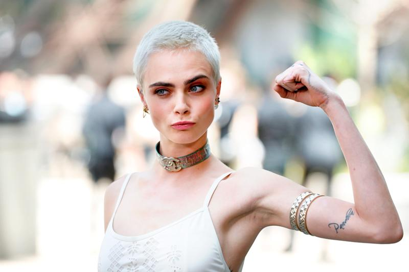 Should You Shave Your Head to Make Your Hair Grow Back Healthier?