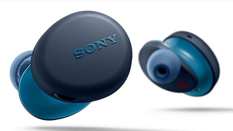 Sony unveils true-wireless WF-XB700 earbuds, and over-ear WH-CH710N headphones with ANC support