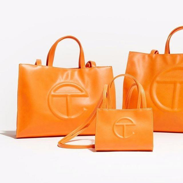 """<p>Telfar Clemens is the mastermind behind the handbag everyone can't wait to get their hands on. The Telfar shopper tote comes in varying sizes and colors that sell out immediately folowing each release. Telfar also gives wardrobe classics like t-shirts and denim a modern twist.</p><p><strong>If you buy one thing</strong>: Large Tan Shopping Bag, $257</p><p><a class=""""link rapid-noclick-resp"""" href=""""https://shop.telfar.net/collections/shopping-bags/products/large-tan-shopping-bag"""" rel=""""nofollow noopener"""" target=""""_blank"""" data-ylk=""""slk:SHOP NOW"""">SHOP NOW</a></p><p><a href=""""https://www.instagram.com/p/B8OrgWwFn3Q/"""" rel=""""nofollow noopener"""" target=""""_blank"""" data-ylk=""""slk:See the original post on Instagram"""" class=""""link rapid-noclick-resp"""">See the original post on Instagram</a></p>"""
