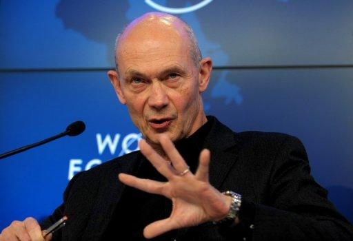 Pascal Lamy, the head of the World Trade Organization (pictured), on Thursday met Japanese Prime Minister Yoshihiko Noda