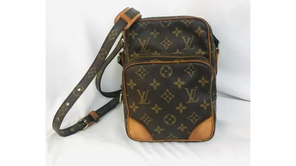 Louis Vuitton Monogram Amazone - Lux Second Chance, $800