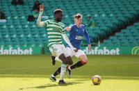 Scottish Premiership - Celtic v Rangers