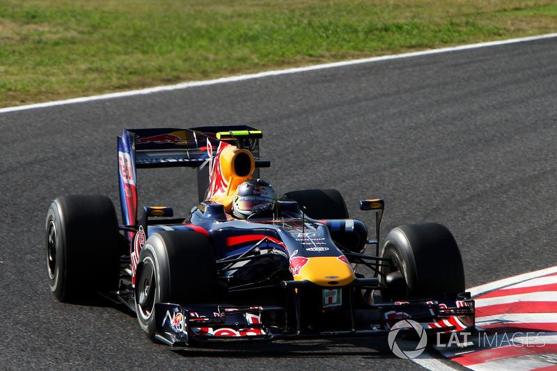 "GP de Japón 2009<span class=""copyright"">Sutton Motorsport Images</span>"