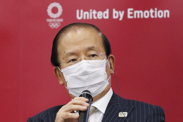 Tokyo 2020 Toshiro Muto spoke on Wednesday about Olympic Games simplification measures