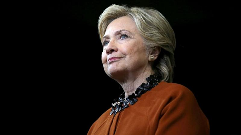 State Dept. Drops More Clinton Emails Days From Election