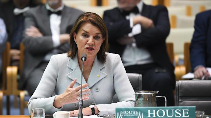 Banking Association CEO Anna Bligh says banks have a common interest in fighting financial crime