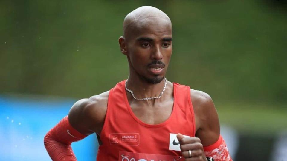 Tokyo Olympics 2020: Mo Farah misses out on qualification