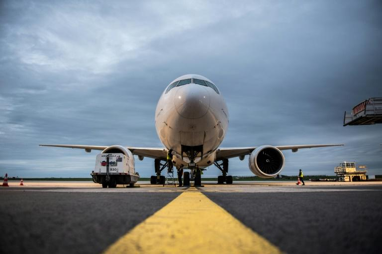 Airlines have been been hit by a double-whammy: plunging demand and sweeping travel restrictions imposed by governments