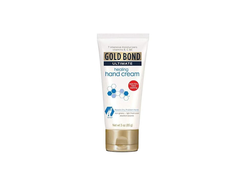 gold bond, best hand lotions for dry skin
