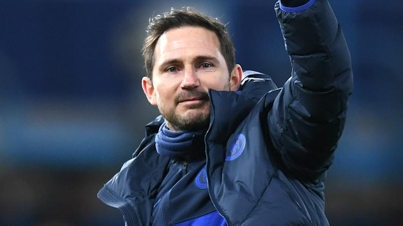 'Lampard is the brightest English coach in a generation' - Chelsea boss' fiery altercation with Klopp shows his promise, says Collymore