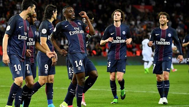 <p>Another team who look increasingly likely to end the season disappointed, PSG's high standards mean that their Coupe de la Ligue success over a second string Monaco side will not have met the pre-season expectations.</p> <br><p>Monaco look odds-on favourites to take the Ligue 1 title, while Barcelona performed a footballing miracle in knocking out the Parisian side in the Champions League round of 16. Nonetheless, Unai Emery's men have yet to be beaten at the Parc des Princes.</p>