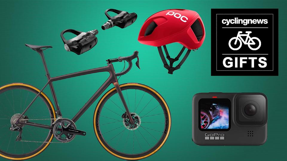 Luxury gifts for cyclists
