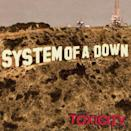 "<p><strong>Released:</strong> September 4, 2001</p><p>As System of A Down's second studio album, <em>Toxicity</em> featured a range of genres and was a turning point for the band. It also caused some controversy. The band originally planned on launching the album at a free concert in Hollywood, but when nearly 10,000 fans showed up, they had to cancel the show without an announcement. <a href=""https://web.archive.org/web/20120503101015/http://www.soundspike.com/story2/3600/system-of-a-down-cancellation-sparks-riot/"" rel=""nofollow noopener"" target=""_blank"" data-ylk=""slk:Furious fans rioted"" class=""link rapid-noclick-resp"">Furious fans rioted</a> for six hours: they rushed the stage, destroyed band's touring gear, and attacked police. </p>"