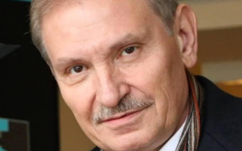 Nikolai Glushkov, a close ally of Putin critic Boris Berezovsky, died at the age of 69 - Linked In