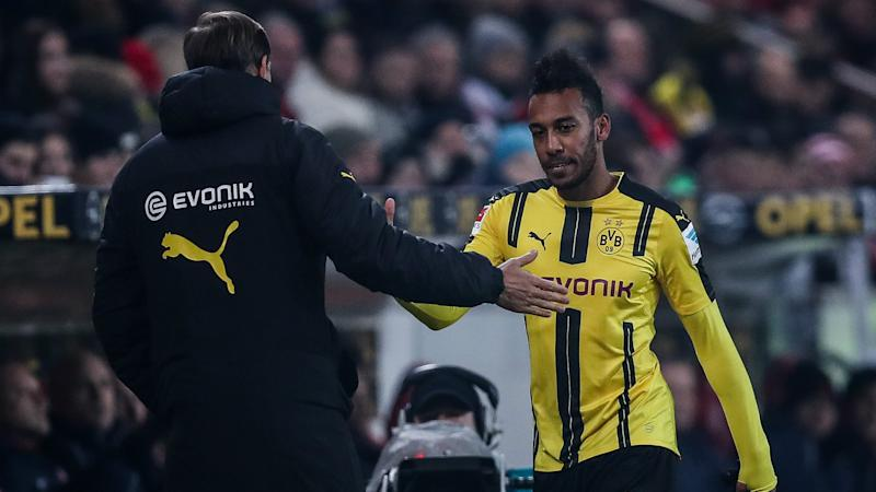 Aubameyang won't be rested, insists Tuchel