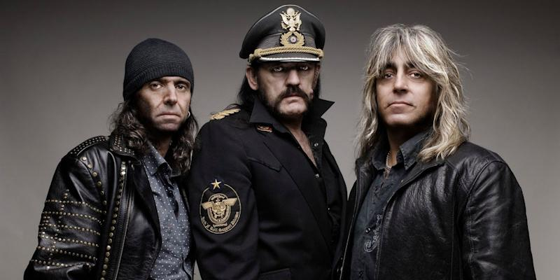 Rock & Roll Hall of Fame reverses course, adds Motörhead's Phil Campbell and Mickey Dee to ballot
