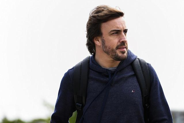 "Formula E CEO Alejandro Agag says he ""would love"" to have double Formula 1 world champion Fernando Alonso racing in the electric championship in the future"