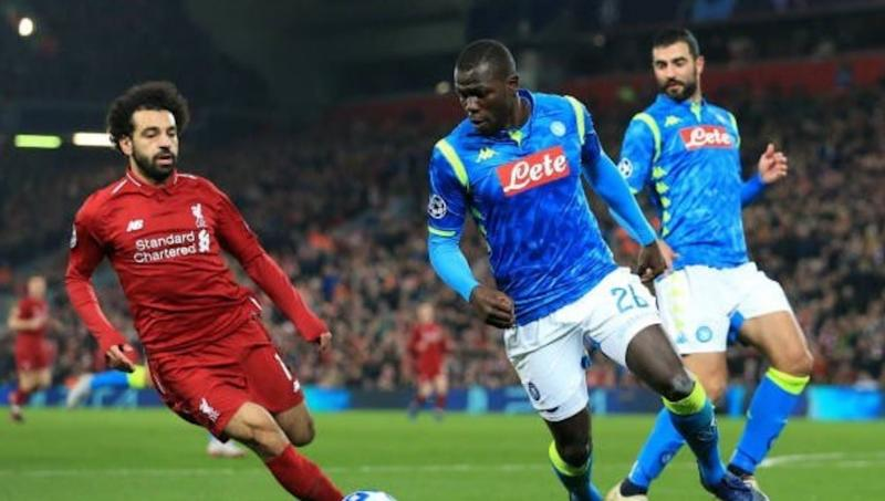 After Cristiano Ronaldo, Mohamed Salah Stands by Kalidou Koulibaly Who Was Abused Racially During Napoli vs Inter-Milan, Serie A, 2018 Match
