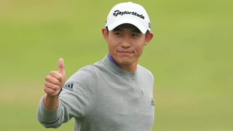 Morikawa is something special – Casey praises US PGA champion