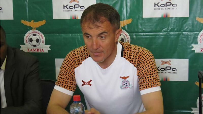 I have perfect father-and-son relationship with Orlando Pirates' Khoza - Sredojevic