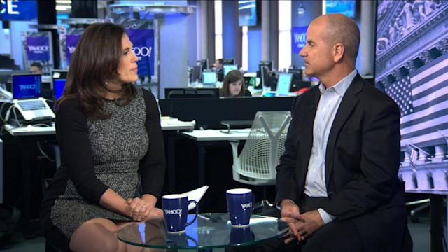 ADP CEO Carlos Rodriguez discusses the company's proxy battle with activist Bill Ackman.
