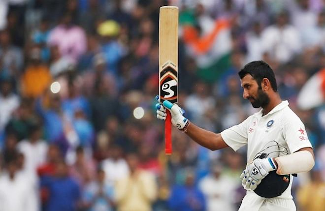 Cheteshwar Pujara, India vs Australia, Test match, India vs Australia test series, Cheteshwar Pujara scores 202