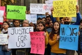 'Savagery cannot be met with savagery': Twitter reacts to encounter of four accused in Hyderabad rape-murder case