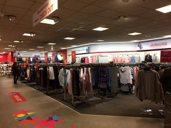 Macy's Backstage Accelerates Its Expansion