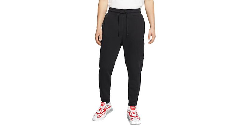 Men's Fleece Trousers